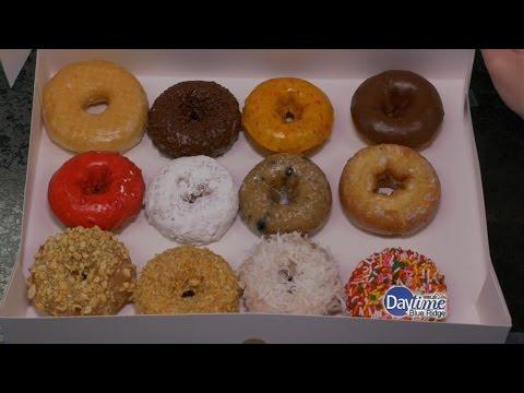 , title : 'Daylight Donuts
