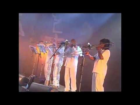 Cuba/Colombie/Pérou/Venezuela - New York Salsa All Stars - Homenaje a Celia Cruz