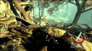 Minisatura de vídeo nº 1 de  Enemy Front