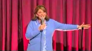 Lisa Lampanelli - The Best Comedian Ever