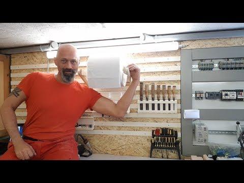 Putzpapierhalter - Wood Wilder