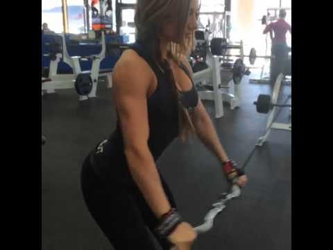 Strefa dla każdego mięśnia