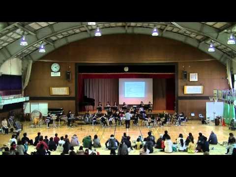 Shindori Elementary School
