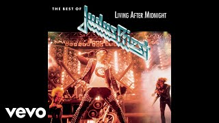 Judas Priest - Night Crawler (Audio)