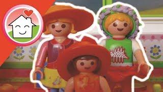 Playmobil Film Deutsch Verkleiden Von Family Stories
