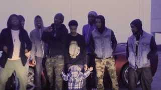 BOH & TRIPLE M - Get Away ( Official Video ) #RestKay!