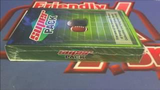 2017 Super Break Buy Back Cards Football ID SBBUYFB101