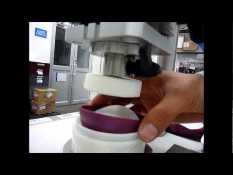 Ensamble Bajadora Tapa 150 Solo Foil Base Solida
