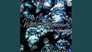 Water Diamonds
