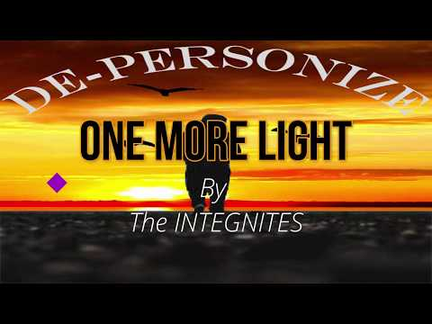 The INTEGNITES - One More Light (Linkin Park Cover)