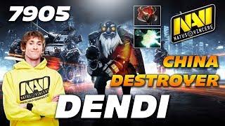 Dendi Sniper CN Destroyer - Na