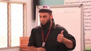 Muktasim & The Honour of One Muslim Woman