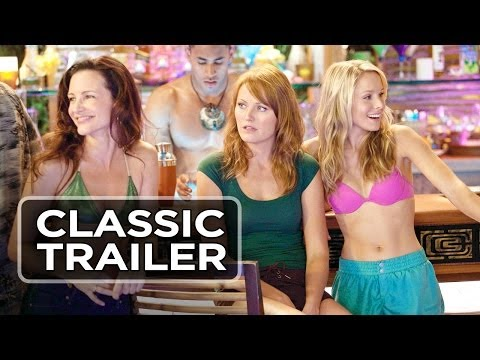 Couples Retreat Movie Trailer