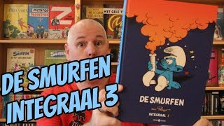 De Smurfen Integraal Strip Vlog 362