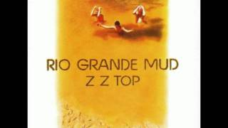 ZZ Top - 08 Sure Got Cold After The Rain Fell - Rio Grande Mud 1972 mix