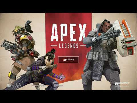 Apex Legends connection to server timed out see ea.com
