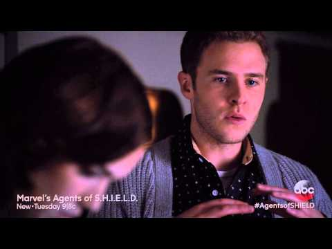 Marvel's Agents of S.H.I.E.L.D. 2.14 (Clip)