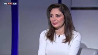باسل الخطيب في ضيافة سكاي نيوز عربية