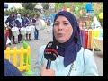 نشرة اخبار الثالثة - من الميدان 22/08/2018