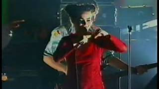 12 - THE SUGARCUBES [MURDER & KILLING IN HELL -VHS] - WALKABOUT+INTERVIEW