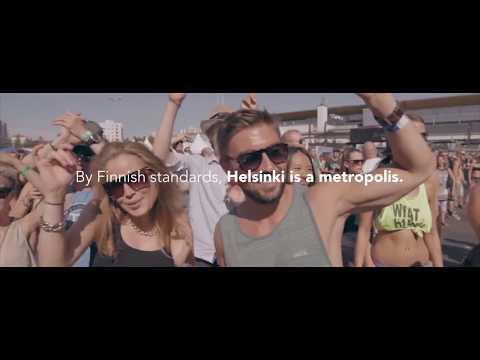 DNA of Helsinki