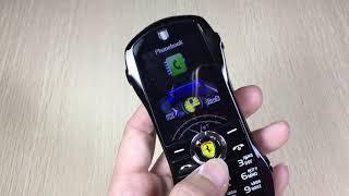 Мобильный телефон-Мини Автомобиль. от компании Интернет-магазин-Алигал-(Любой товар по доступной цене) - видео
