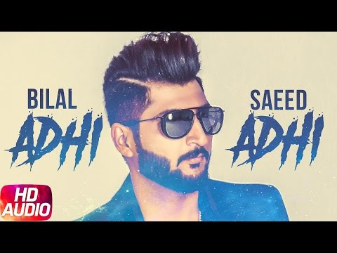 Download Adhi Adhi Raat Bilal Saeed Video 3GP Mp4 FLV HD Mp3