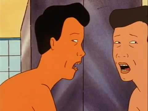 King of the Hill: The show that can change how you see a character in 20 seconds.
