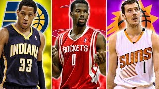The Last 10 NBA Most Improved Winners | Where Are They Now?