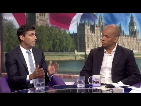 Rishi Sunak MP: Staying inside of the single market would be a betrayal of the vote to Leave