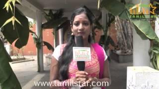 Meera Speaks at Uyire Unnai Nesithen Movie Launch
