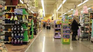 Fred Meyer's now open