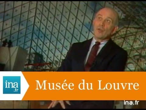 Vidéo de Michel Laclotte