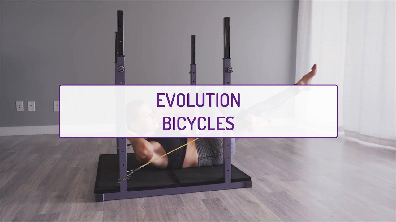 Evolution Bicycles