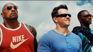 Pain & Gain - Official Trailer