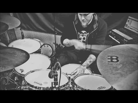 SAM SMITH - FIRE ON FIRE - Drum Cover