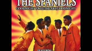 The Spaniels -  Goodnight Sweetheart Goodnight