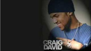 Craig David ft Usher - Nice And Slow LIVE