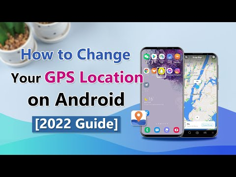 How to Change GPS Location on Android [No Root 2021]