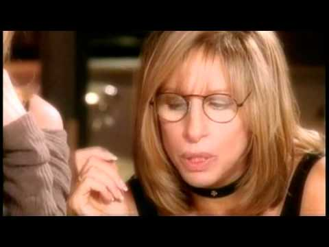 Céline Dion a Barbra Streisand - Tell Him