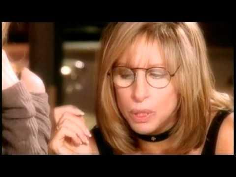 Tell Him Lyrics – Barbra Streisand