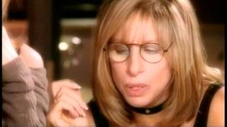 Barbra Strei and & Celine Dion - Tell Him