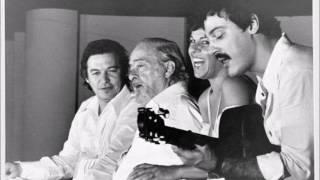 A Felicidade - Tom Jobim & Vinicius de Moraes (1978)