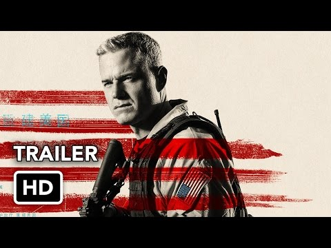 The Last Ship Season 3 San Diego Comic-Con Trailer (HD)