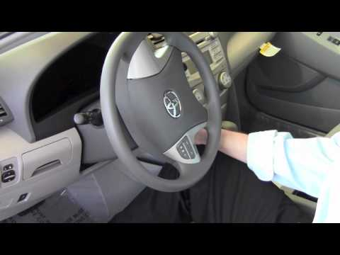 2017 Toyota Camry Steering Wheel Lock How To By City Minneapolis Mn