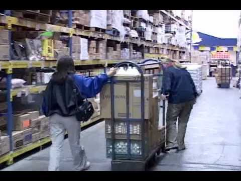 "Video ""Official"" Restaurant Depot Information Video"