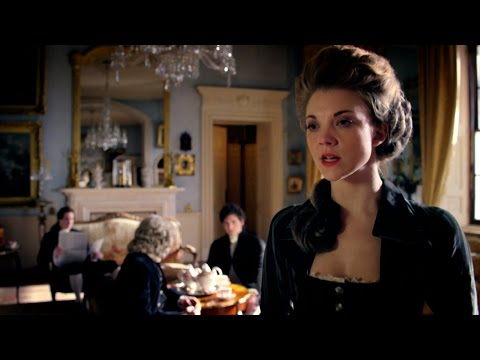 Video trailer för The Scandalous Lady W: Trailer - BBC Two