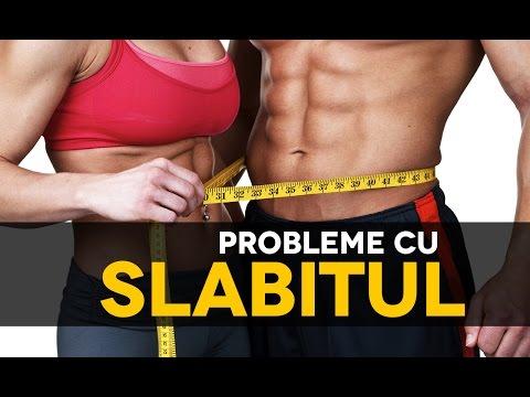 Este pb bun pentru pierderea in greutate