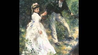 La Promenade (Renoir)
