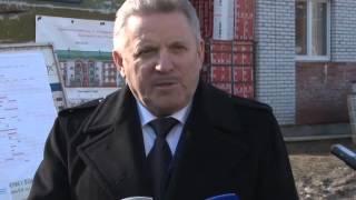 Вячеслав Шпорт оценил ход строительства новых домов в Комсомольске-на-Амуре